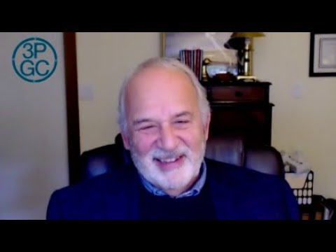 3PGC - Gratitude and Simplicity with Chip Chipman