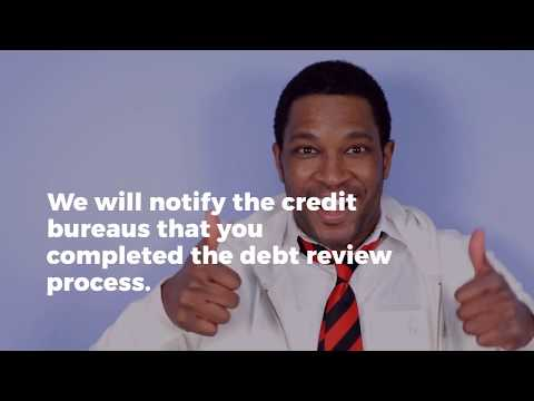 Debt Review Explained