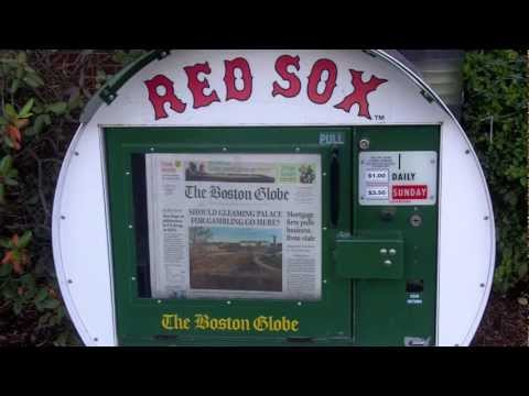 The Boston Globe & Multimedia