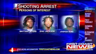 Three Women Are Arrested After TAKING A 13 YR OLD GIRL TO A SHOOTOUT!!!
