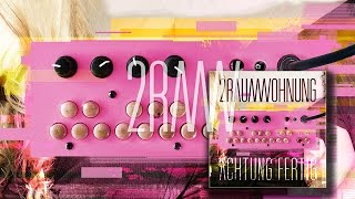 2RAUMWOHNUNG - Gut 'Achtung fertig' Album