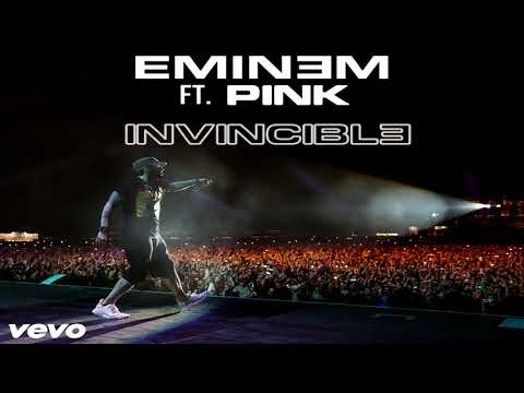 Eminem ft  Pink -  Invincible