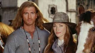(DOCTEUR QUINN) Jane Seymour Joe Lando