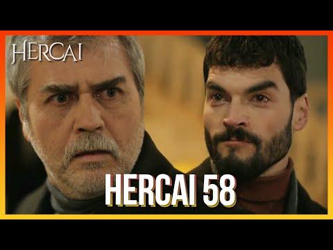 HERCAI 58. (Nuevo CAPITULO) 🔥    AZIZE ES TU MAMÁ 😱😱