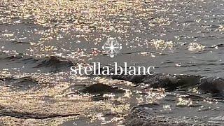 Stella.Blanc .002 / 스텔라블랑 어센틱 …