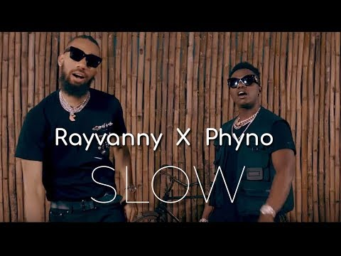 rayvanny-ft-phyno---slow-(official-music-video-)