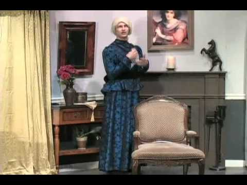 The Mystery Of Irma Vep Part 1