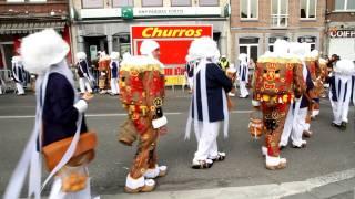 Carnaval de Braine-le-Comte - Avril 2011
