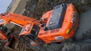 Top World's most amazing Truck Stuck In Mud Recovery Compilation, Heavy Equipment Fail, Ex
