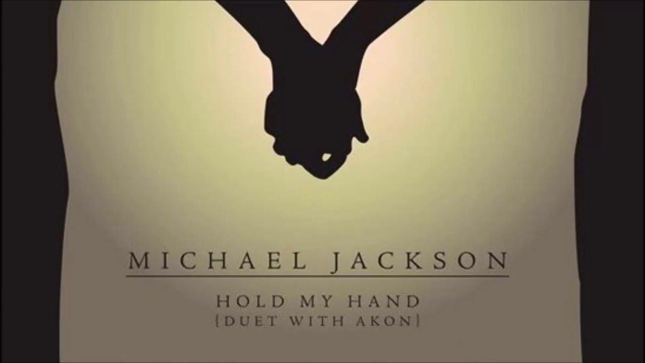 Hold My Hand (Michael Jackson and Akon song) - Wikipedia