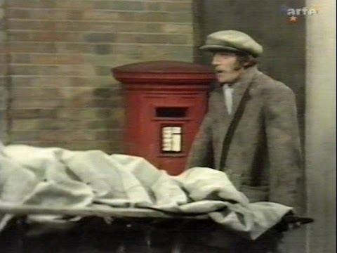 Marty Feldman   It's Marty 1969 S01E05  deutsch untertitelt  german subbed