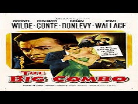 1955 - The Big Combo / Império Do Crime