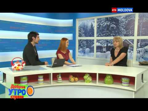 03 02 2013  Ботокс: за и против  Нина Яхимович   врач косметолог