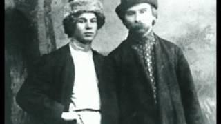Сергей Есенин - Покраснела рябина - поёт Стас Михайлов