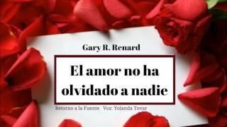 El amor no ha olvidado a nadie pdf