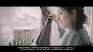Запрещенная реклама Mercedes-Benz