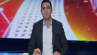 كورة كل يوم    كريم حسن شحاتة: انا صريح ..وادي دجلة اتظلم!!