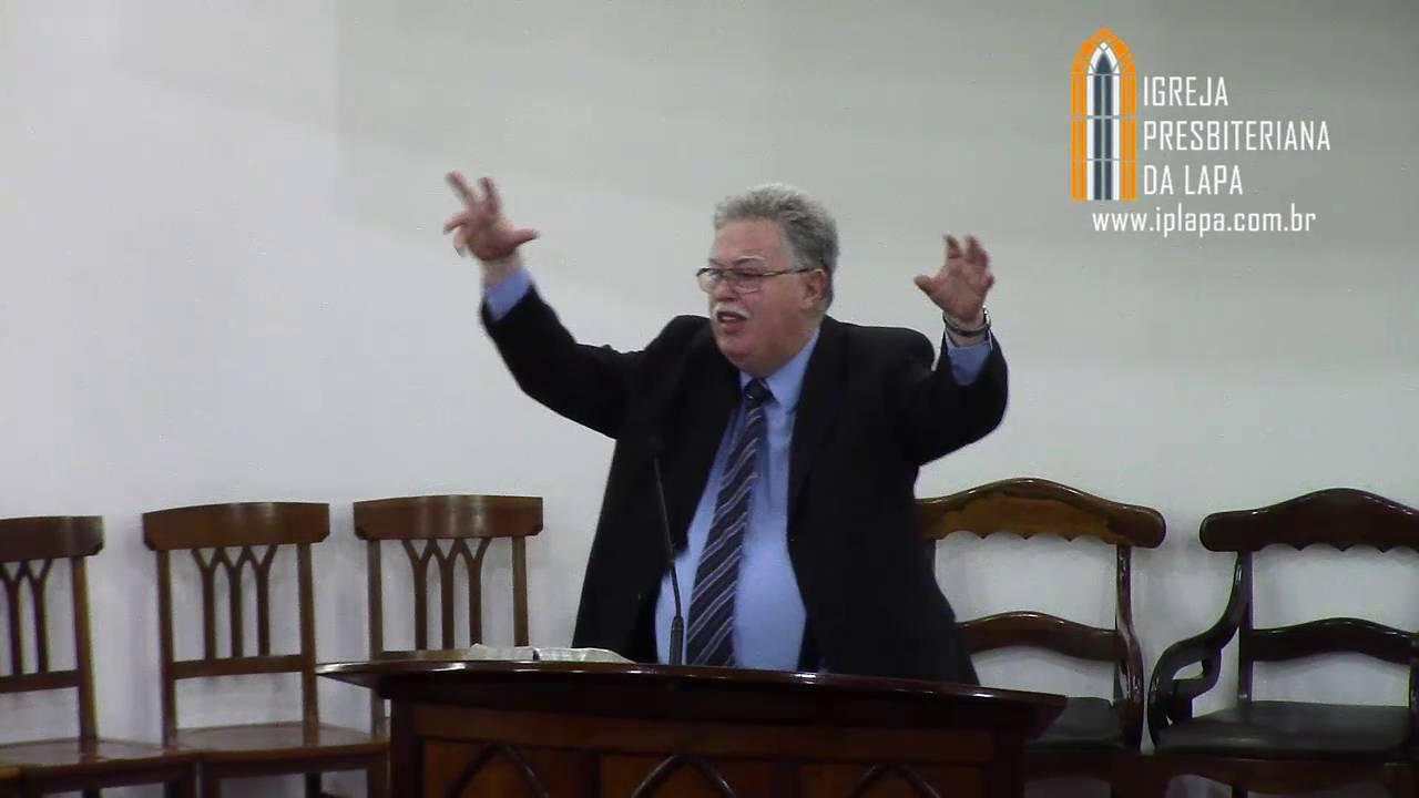 Salmo 40  - Rev. George Alberto Canelhas