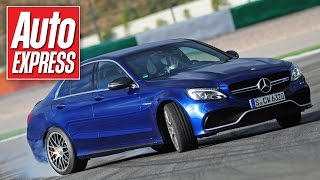 Why the new Mercedes-AMG C63 beats the BMW M3