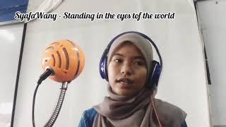 Syafa Wany Standing In The Eyes Cover Ella.mp3