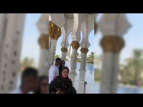 Dubai, United Arab Emirates 🇦🇪 Guide ( Sheikh Zayed Grand Mosque)