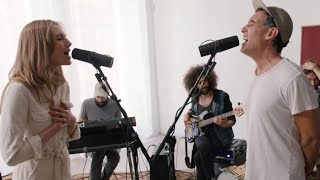 Bring it on Home to Me | Sam Cooke | funk cover ft. Joshua Radin & Hunter