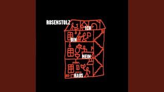 Ich bin mein Haus (Tube & Berger - Mein Haus ist dein Haus Remix)