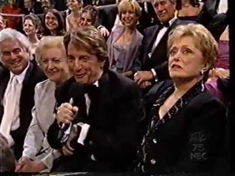 Martin Short Sings NBC Theme Songs