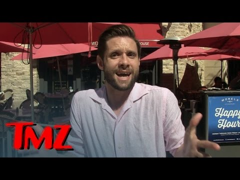 Danny Pintauro  Grindr Users Want to Score Meth... As Much as Sex  TMZ