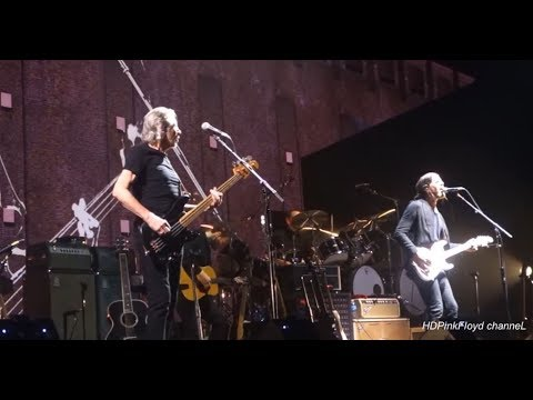Roger Waters _Welcome To The Machine /  Dogs