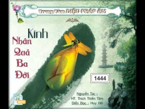 Kinh Nhân Quả Ba Đời - DieuPhapAm.Net.mp4 - Phật Pháp Vô Biên