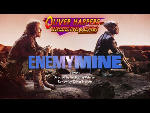 Enemy Mine (1985) Retrospective / Review