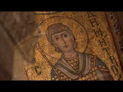 The Most Famous Five Byzantine Churches