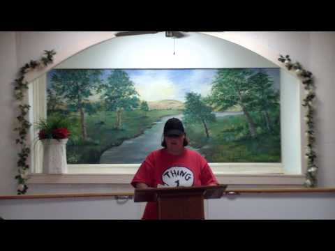 Baptism: Taylor Humphus