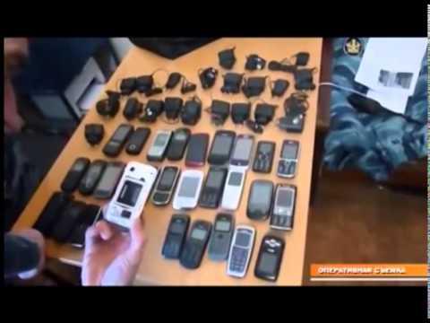 На прилегающей к ИК-29 территории нашли 31 сотовый телефон