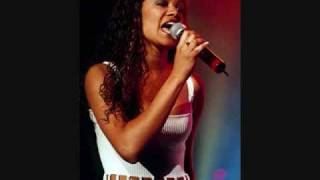 Tracie Spencer: Lullaby Child