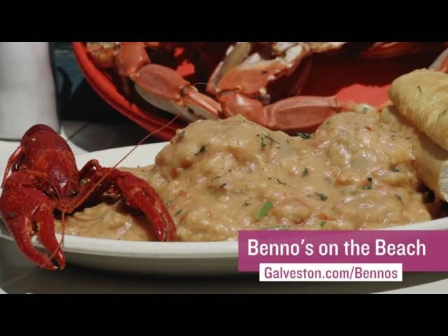 Benno's on the Beach