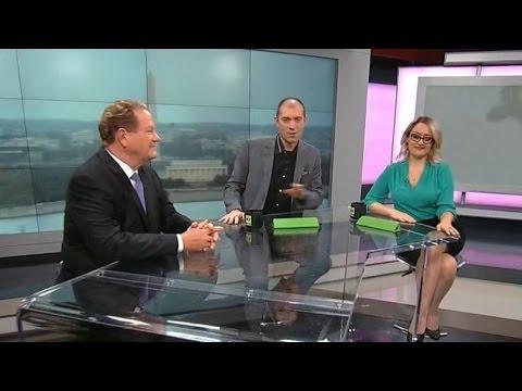 [328] Saints, Sinners & Heroes and Post-Debate Hangover  w/ Ed Schultz