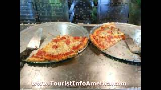 Aquatica Banana Beach Buffet|Tourist Information America