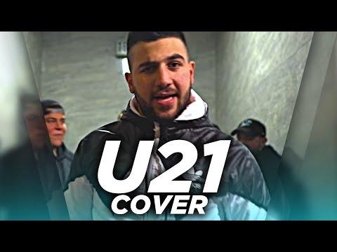 MERT FEAT. SAMRA - U21 ( COVER )
