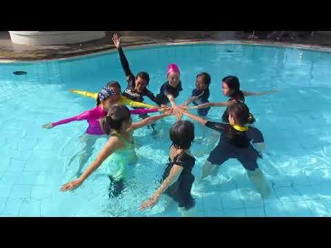Aqua Yoga @ Acacia