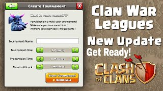 new war league is coming with some previous wars review + clan games completed