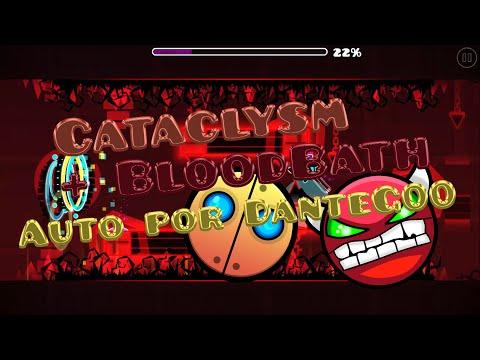 Cataclysm + BloodBath auto por DanteG00 (Yo)
