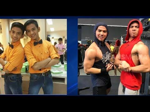 Tukul & Iyeth Bustami Fitness Bareng Rizki-Ridho | INI BARU EMPAT MATA (18/10/19) Part 5