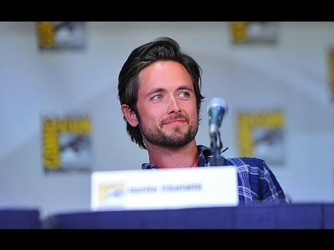 No More Jimmy! Justin Chatwin Departs From Cast Of Shameless
