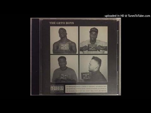 Geto Boys - Gangster Of Love (Steve Miller Version 2)