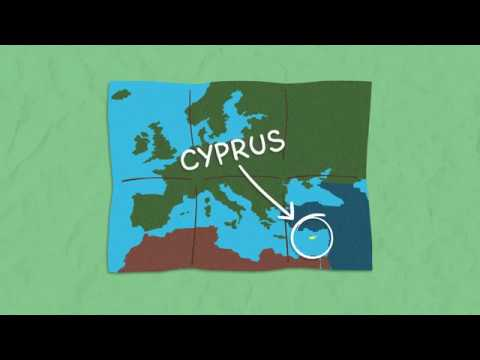 The Cyprus Economic Recovery