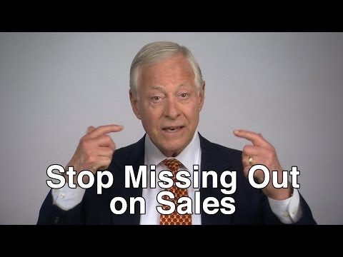 Stop Missing Out on Sales By Using These Closing Techniques