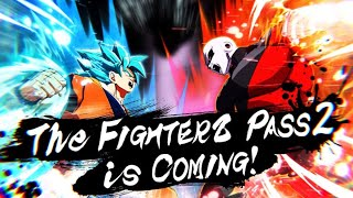 Vuelve dragon ball fighter Z haciendo el modo historia 2