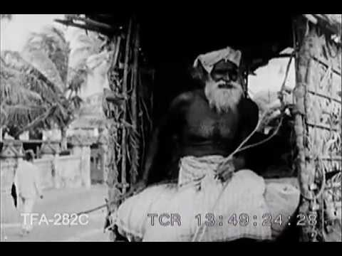Colombo, Ceylon (1935)